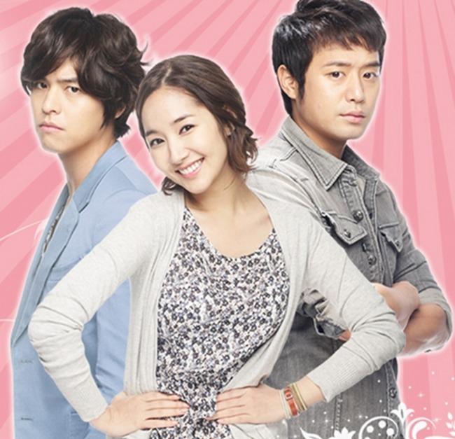 韓国ドラマ 栄光のジェイン