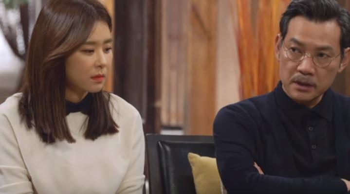 韓国ドラマ 華麗なる誘惑 31-33