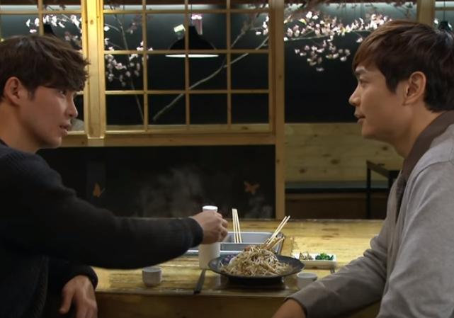 韓国ドラマ 秋のカノン(美しいあなた) 43-45