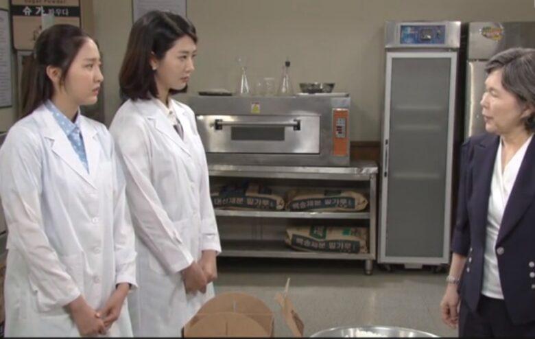 韓国ドラマ 私の心は花の雨 67-69