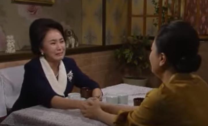 韓国ドラマ ウンヒの涙 58-60