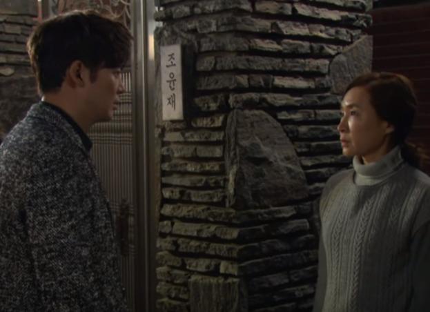 韓国ドラマ 秋のカノン(美しいあなた) 31-33