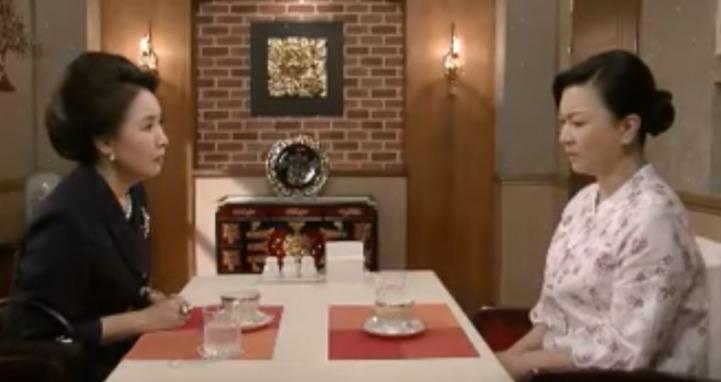 韓国ドラマ ウンヒの涙 55-57