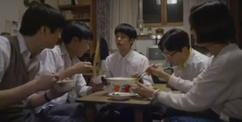 韓国ドラマ 応答せよ1988 1-3