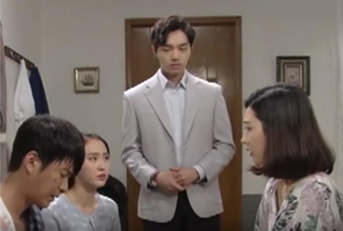 韓国ドラマ 私の心は花の雨 76-78