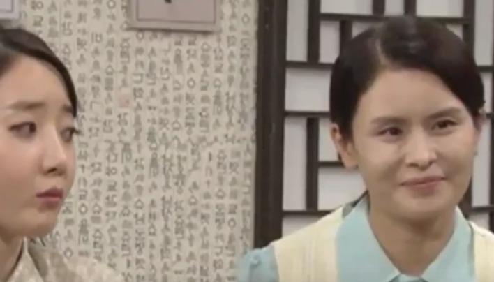 韓国ドラマ 私の心は花の雨 79-81