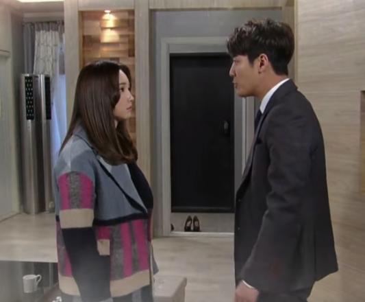 韓国ドラマ 天上の約束 16-18