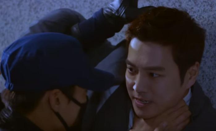 韓国ドラマ 華麗なる誘惑 46-48