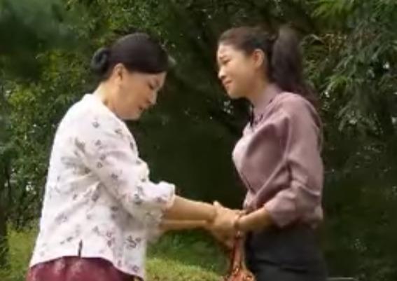 韓国ドラマ ウンヒの涙 73-75
