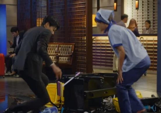 韓国ドラマ 運勢ロマンス 1-3