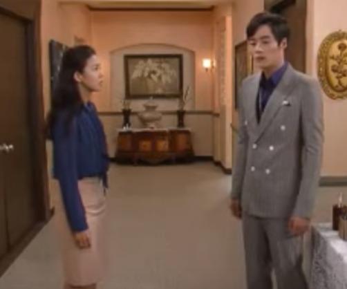 韓国ドラマ ウンヒの涙 76-78