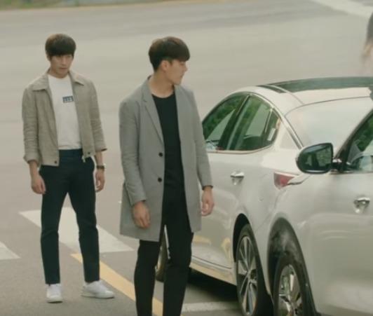 韓国ドラマ オヘヨン 7-9