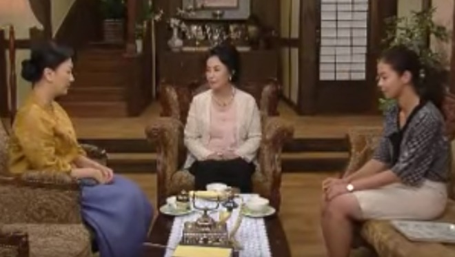 韓国ドラマ ウンヒの涙 64-66