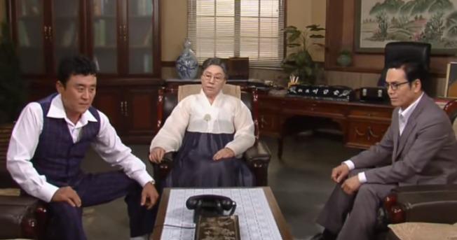 韓国ドラマ ウンヒの涙 61-63