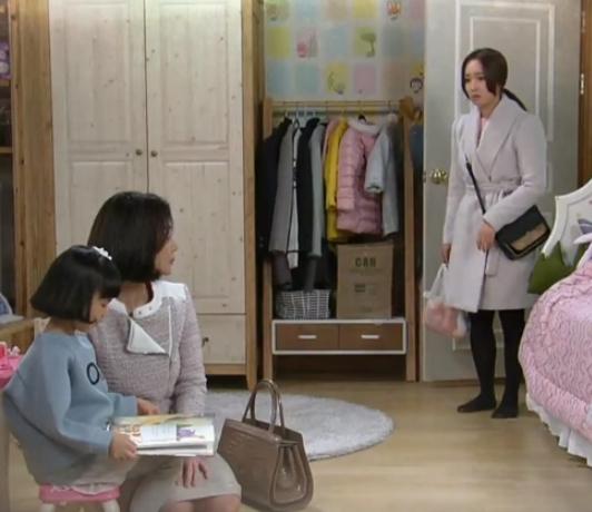 韓国ドラマ 天上の約束 28-30