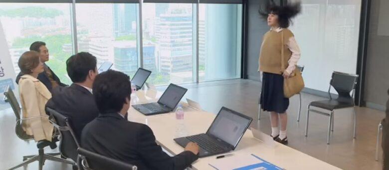 韓国ドラマ 野獣の美女コンシム 1-3