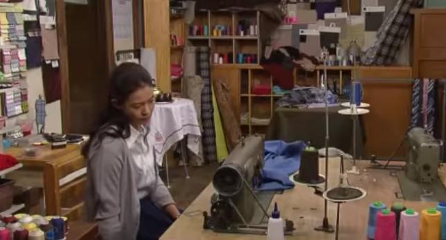 韓国ドラマ ウンヒの涙 91-93