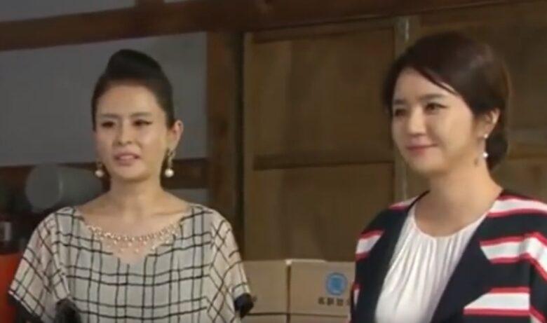 韓国ドラマ 私の心は花の雨 97-99