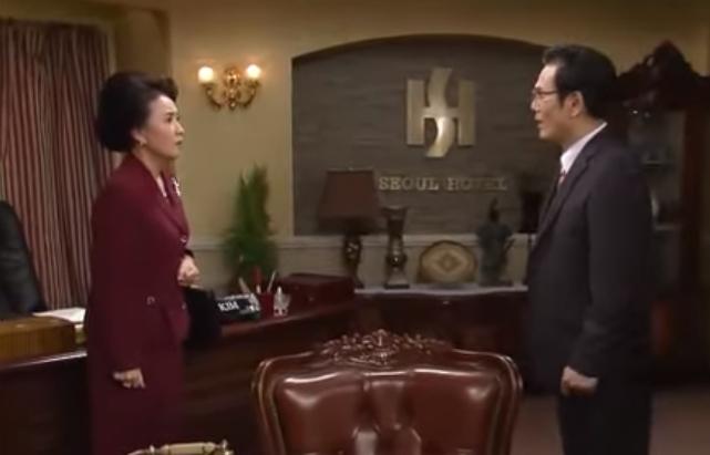 韓国ドラマ ウンヒの涙 97-99