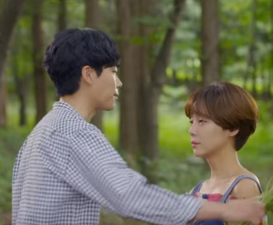 韓国ドラマ 運勢ロマンス 13-15