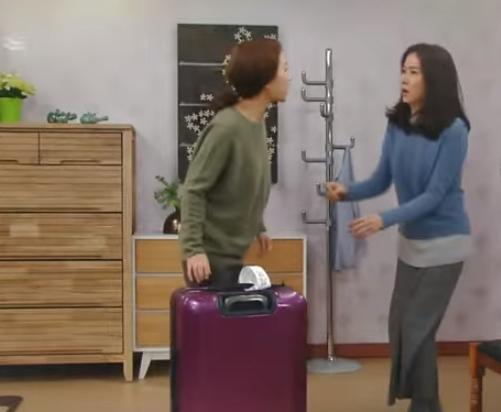韓国ドラマ 秋のカノン(美しいあなた) 58-60