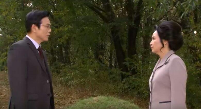 韓国ドラマ ウンヒの涙 100-102