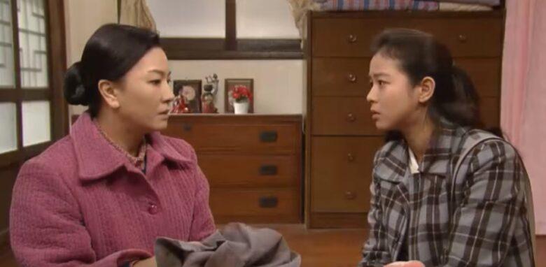 韓国ドラマ ウンヒの涙 124-126
