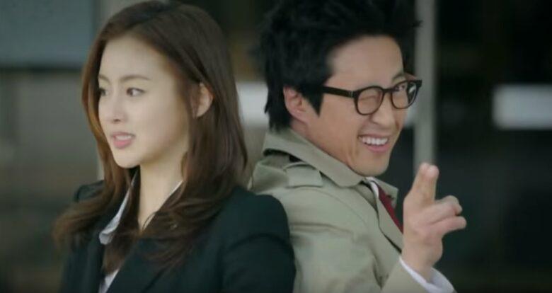 韓国ドラマ 町の弁護士チョドゥルホ 1-3