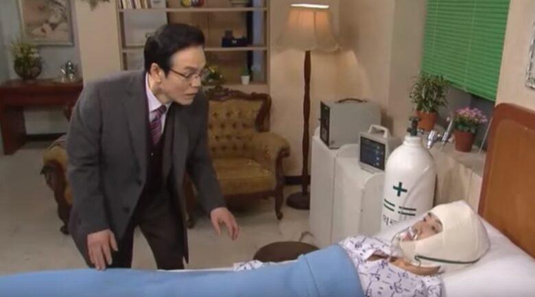 韓国ドラマ ウンヒの涙 115-117