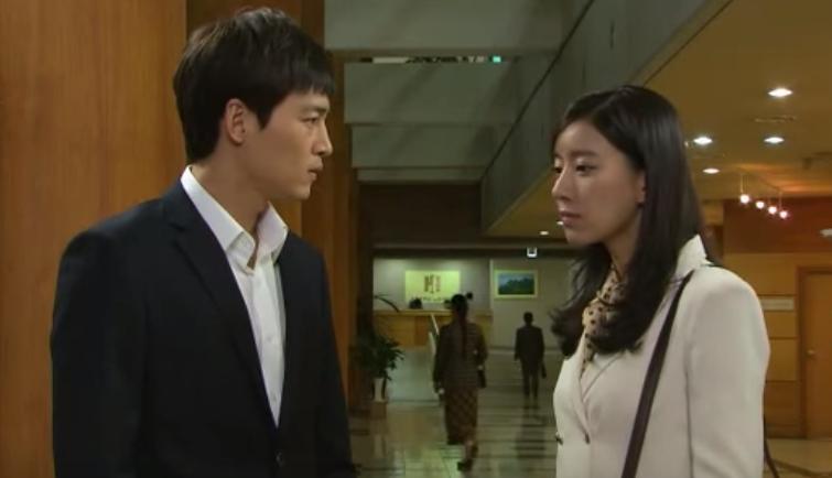 韓国ドラマ ウンヒの涙 94-96
