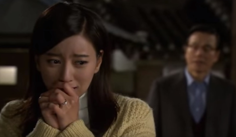 韓国ドラマ ウンヒの涙 109-111