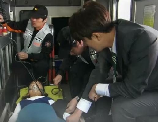 韓国ドラマ 天上の約束 34-36