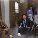 韓国ドラマ 【天上の約束】のあらすじ91話、92話、93話と感想-セジンの実の父現る!