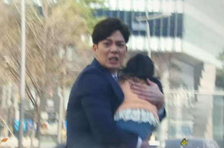 韓国ドラマ 秋のカノン(美しいあなた) 91-93