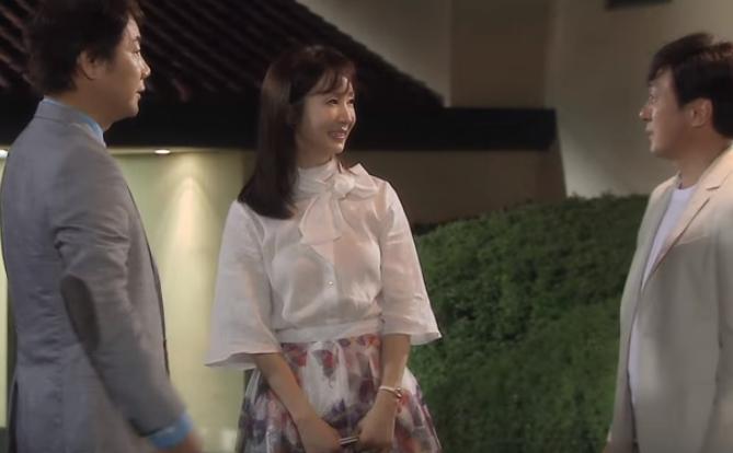 韓国ドラマ いとしのクムサウォル 1-3