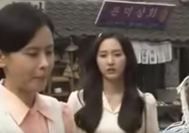 韓国ドラマ 私の心は花の雨 94-96