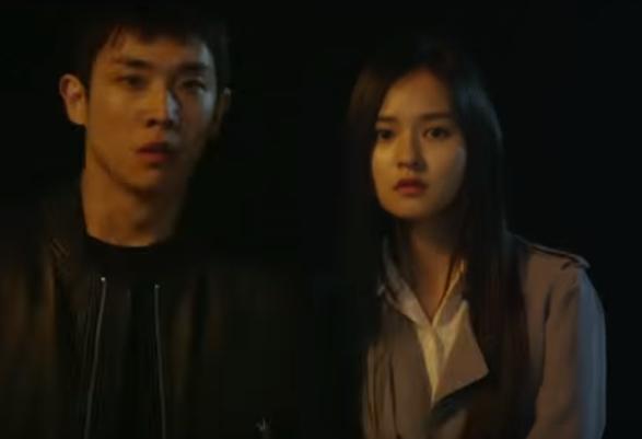 韓国ドラマ ヴァンパイア探偵 10-12
