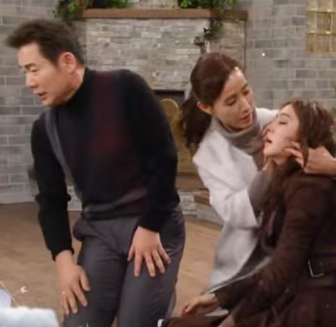 韓国ドラマ いとしのクムサウォル 22-24