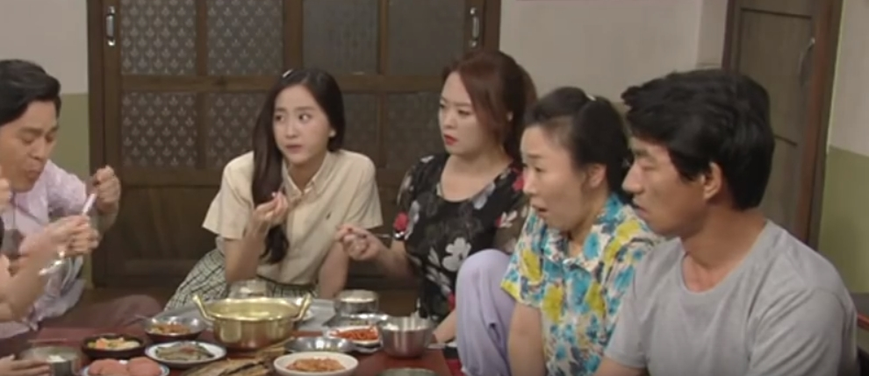 韓国ドラマ 私の心は花の雨 103-105