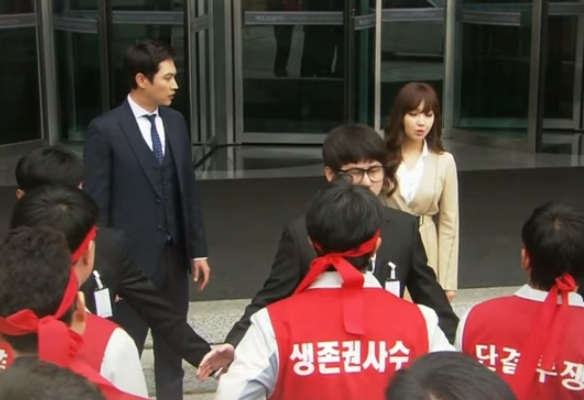 韓国ドラマ 天上の約束 49-51