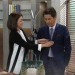 韓国ドラマ 【天上の約束】のあらすじ88話、89話、90話と感想-ナヨンとユギョン全面戦争