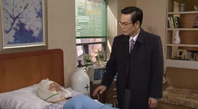 韓国ドラマ ウンヒの涙 112-114