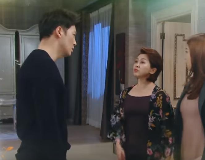 韓国ドラマ 美しいあなた 103-105