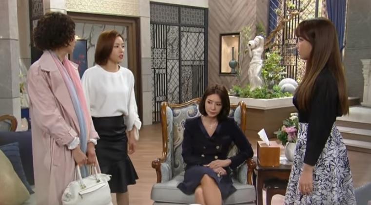 韓国ドラマ 天上の約束 79-81