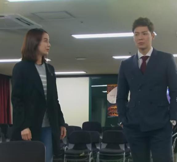 韓国ドラマ 秋のカノン(美しいあなた) 97-99