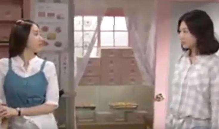 韓国ドラマ 私の心は花の雨 88-90