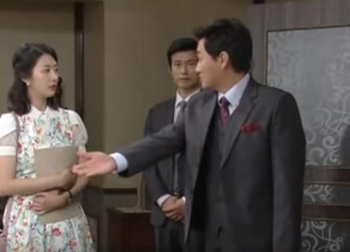 韓国ドラマ 私の心は花の雨 106-108