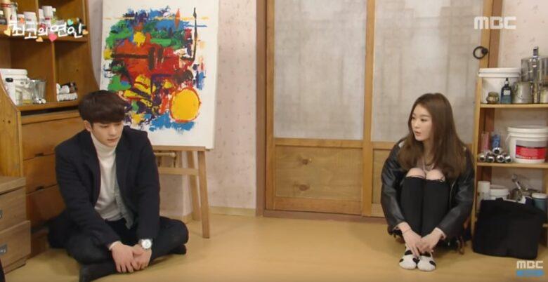 韓国ドラマ 最高の恋人 34-36