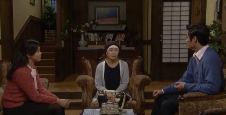 韓国ドラマ ウンヒの涙 139-140