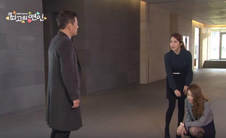 韓国ドラマ 最高の恋人 10-12
